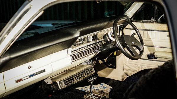 1967 Ford Ranchero '500XL' For Sale (picture 56 of 148)