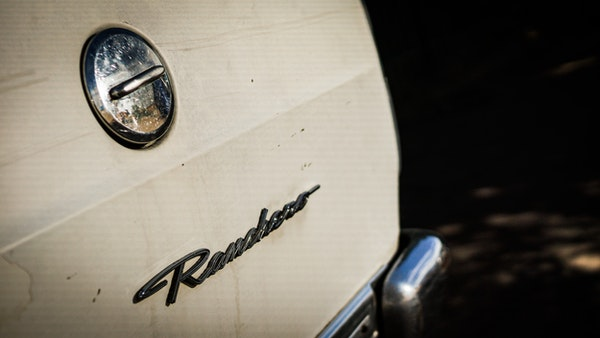 1967 Ford Ranchero '500XL' For Sale (picture 86 of 148)