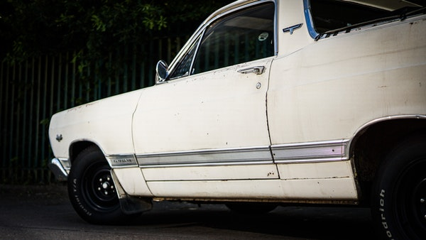 1967 Ford Ranchero '500XL' For Sale (picture 75 of 148)