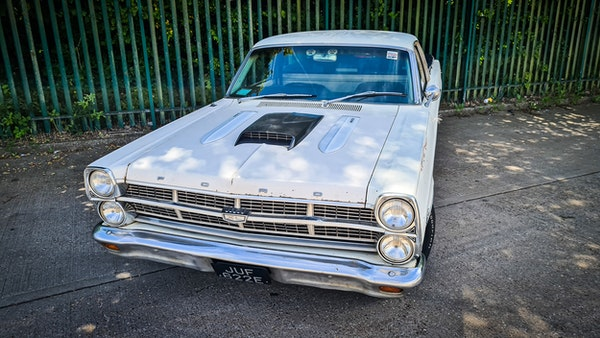 1967 Ford Ranchero '500XL' For Sale (picture 5 of 148)