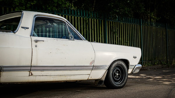 1967 Ford Ranchero '500XL' For Sale (picture 10 of 148)