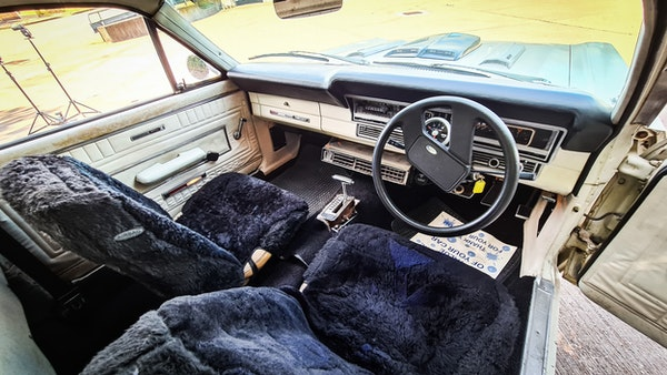 1967 Ford Ranchero '500XL' For Sale (picture 50 of 148)