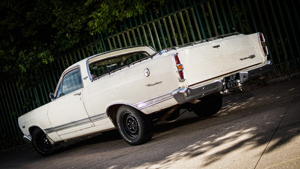 1967 Ford Ranchero '500XL' For Sale (picture 30 of 148)