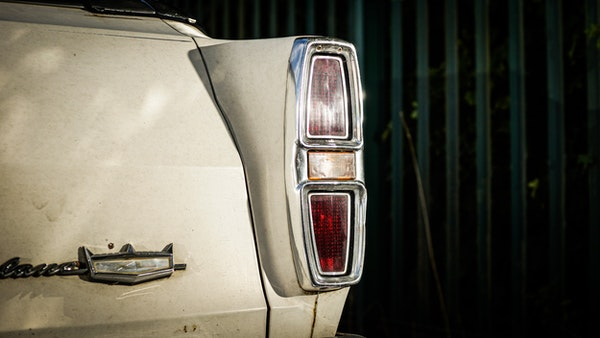 1967 Ford Ranchero '500XL' For Sale (picture 95 of 148)