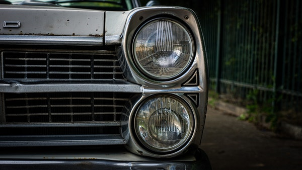 1967 Ford Ranchero '500XL' For Sale (picture 88 of 148)