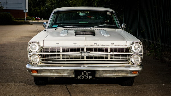 1967 Ford Ranchero '500XL' For Sale (picture 3 of 148)