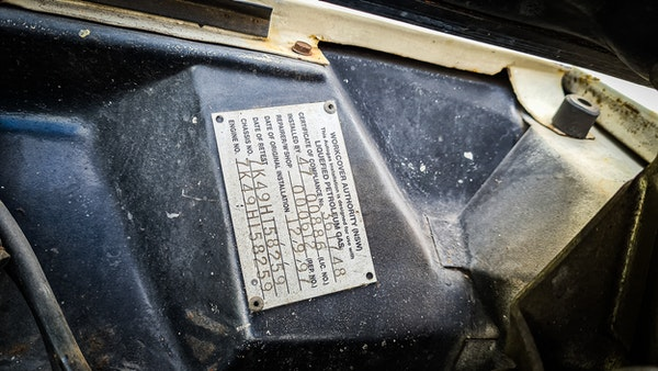 1967 Ford Ranchero '500XL' For Sale (picture 106 of 148)