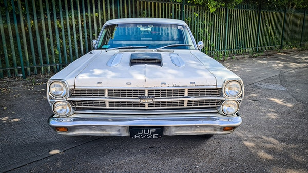 1967 Ford Ranchero '500XL' For Sale (picture 4 of 148)