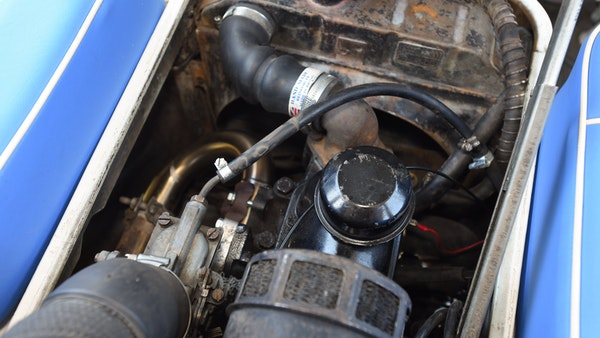 RESERVE LOWERED -1965 FORD THAMES 400e DORMOBILE For Sale (picture 127 of 139)