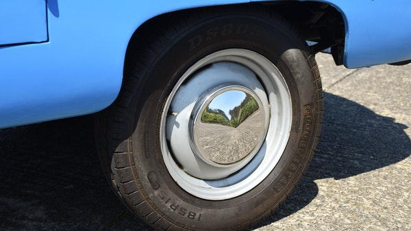 RESERVE LOWERED -1965 FORD THAMES 400e DORMOBILE For Sale (picture 39 of 139)