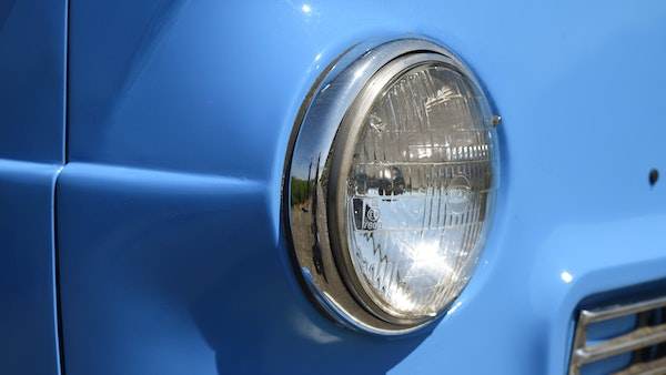 RESERVE LOWERED -1965 FORD THAMES 400e DORMOBILE For Sale (picture 93 of 139)