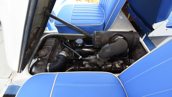 RESERVE LOWERED -1965 FORD THAMES 400e DORMOBILE For Sale (picture 126 of 139)