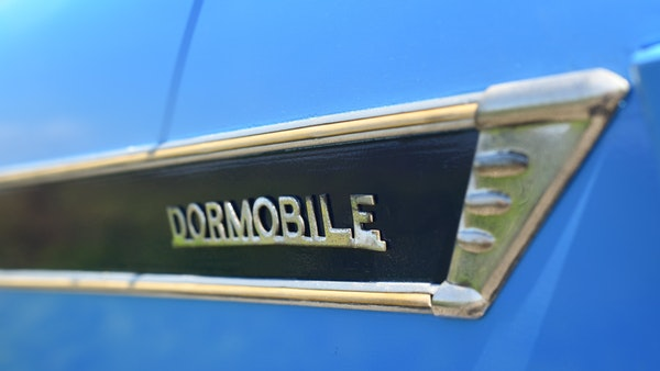 RESERVE LOWERED -1965 FORD THAMES 400e DORMOBILE For Sale (picture 115 of 139)
