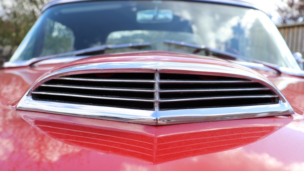 1957 Ford Thunderbird For Sale (picture 87 of 133)