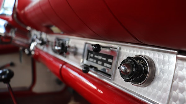 1957 Ford Thunderbird For Sale (picture 37 of 133)