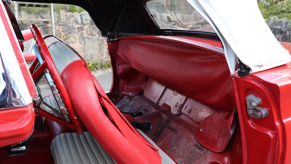 1957 Ford Thunderbird For Sale (picture 33 of 133)