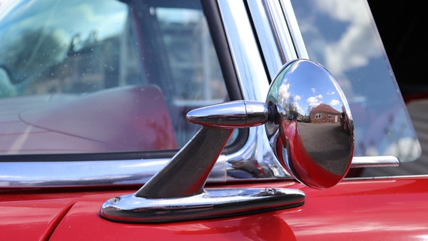 1957 Ford Thunderbird For Sale (picture 84 of 133)