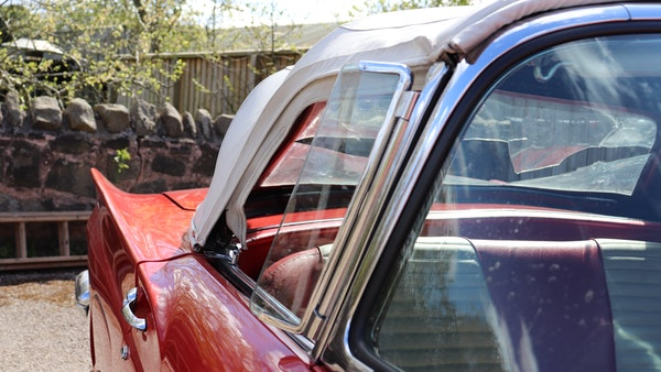 1957 Ford Thunderbird For Sale (picture 73 of 133)