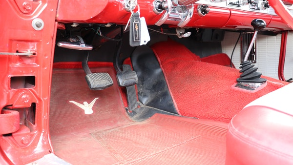 1957 Ford Thunderbird For Sale (picture 82 of 133)