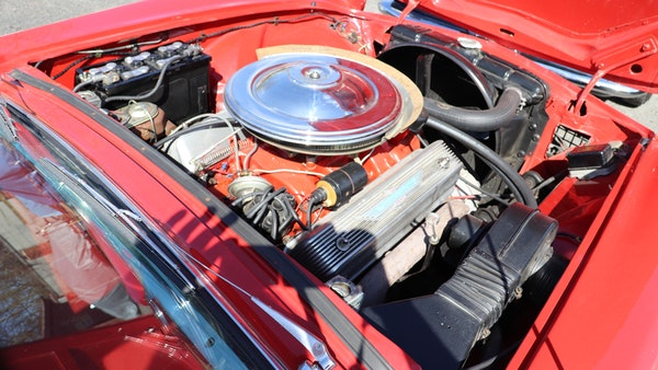 1957 Ford Thunderbird For Sale (picture 60 of 133)
