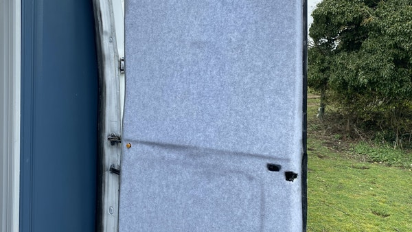 NO RESERVE! 2007 Ford Transit High-Top Two-Berth Campervan For Sale (picture 70 of 241)