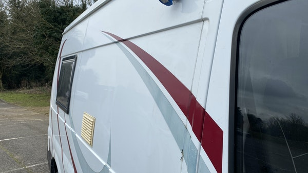 NO RESERVE! 2007 Ford Transit High-Top Two-Berth Campervan For Sale (picture 127 of 241)