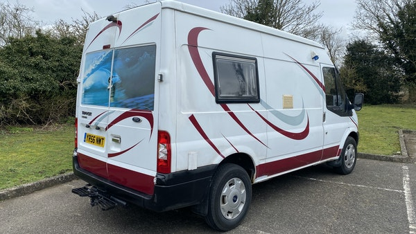 NO RESERVE! 2007 Ford Transit High-Top Two-Berth Campervan For Sale (picture 15 of 241)