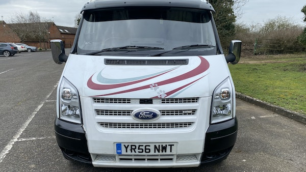 NO RESERVE! 2007 Ford Transit High-Top Two-Berth Campervan For Sale (picture 12 of 241)