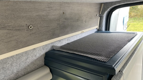 NO RESERVE! 2007 Ford Transit High-Top Two-Berth Campervan For Sale (picture 79 of 241)