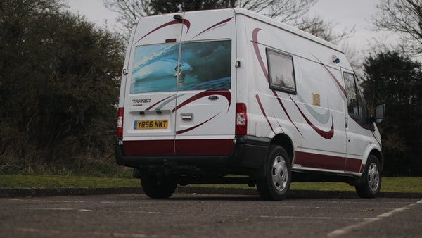 NO RESERVE! 2007 Ford Transit High-Top Two-Berth Campervan For Sale (picture 6 of 241)