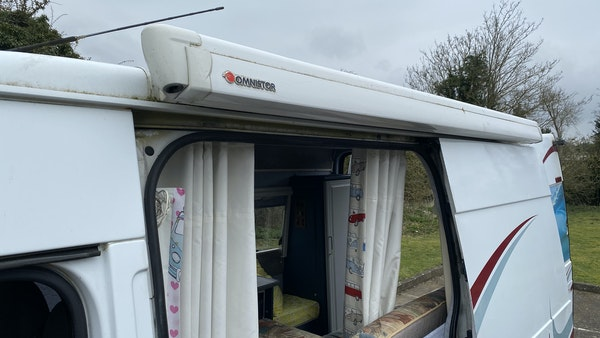 NO RESERVE! 2007 Ford Transit High-Top Two-Berth Campervan For Sale (picture 100 of 241)