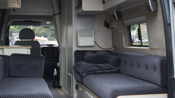 2004 Ford Transit 280 For Sale (picture 25 of 122)