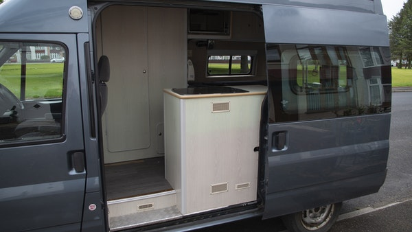 2004 Ford Transit 280 For Sale (picture 59 of 122)