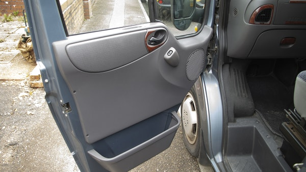 2004 Ford Transit 280 For Sale (picture 58 of 122)