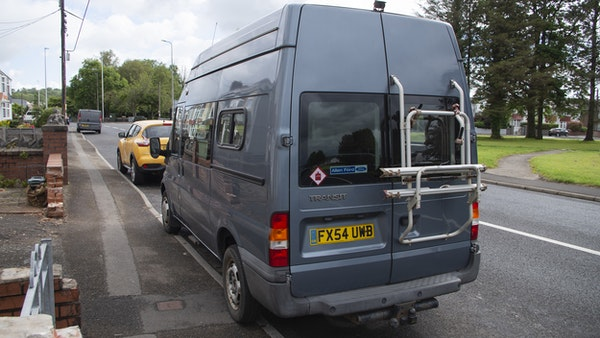 2004 Ford Transit 280 For Sale (picture 13 of 122)