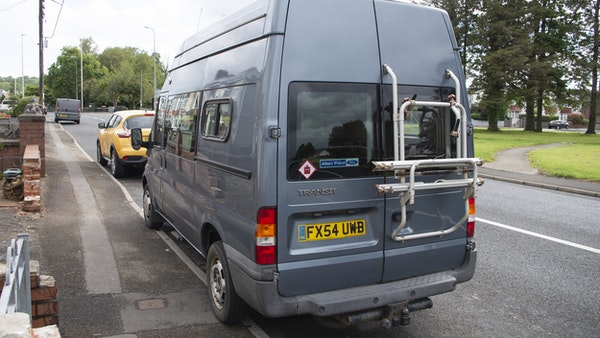 2004 Ford Transit 280 For Sale (picture 12 of 122)