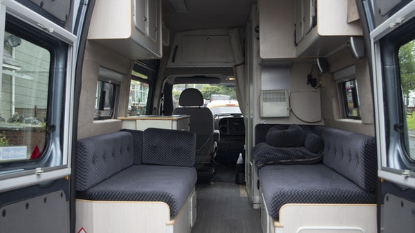 2004 Ford Transit 280 For Sale (picture 81 of 122)