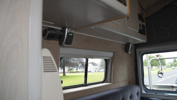 2004 Ford Transit 280 For Sale (picture 28 of 122)