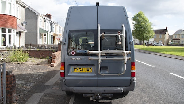 2004 Ford Transit 280 For Sale (picture 6 of 122)