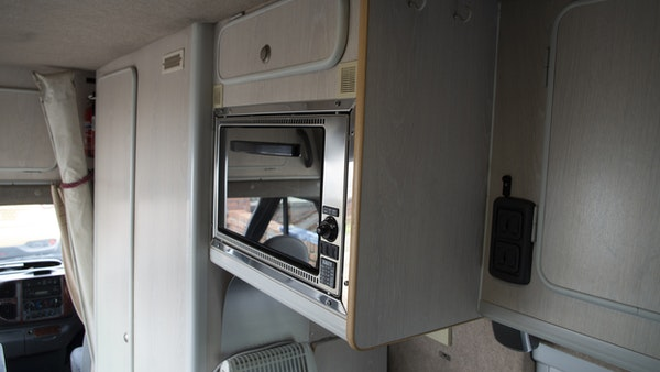 2004 Ford Transit 280 For Sale (picture 33 of 122)