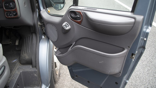 2004 Ford Transit 280 For Sale (picture 57 of 122)