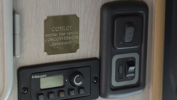 2004 Ford Transit 280 For Sale (picture 30 of 122)