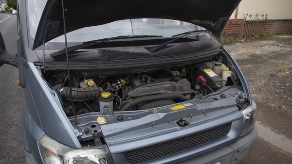 2004 Ford Transit 280 For Sale (picture 86 of 122)