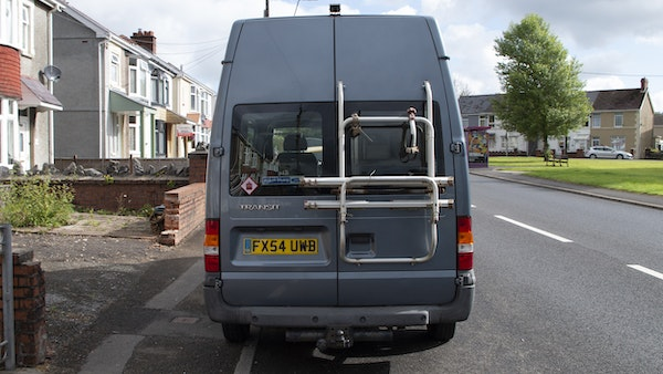 2004 Ford Transit 280 For Sale (picture 8 of 122)
