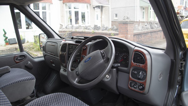 2004 Ford Transit 280 For Sale (picture 27 of 122)