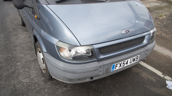 2004 Ford Transit 280 For Sale (picture 76 of 122)