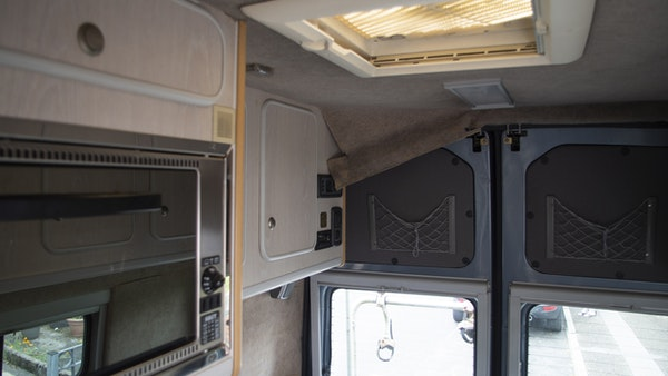 2004 Ford Transit 280 For Sale (picture 40 of 122)