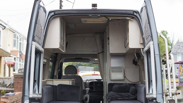 2004 Ford Transit 280 For Sale (picture 78 of 122)