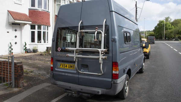 2004 Ford Transit 280 For Sale (picture 9 of 122)