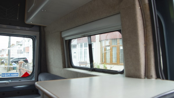 2004 Ford Transit 280 For Sale (picture 43 of 122)